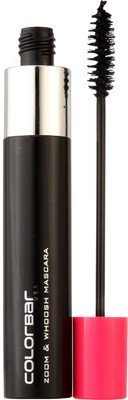 Colorbar Zoom and Whoosh Mascara 9 Ml(black)