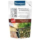 Starwax 1156 Destructeur de mousse concentré 250 ml