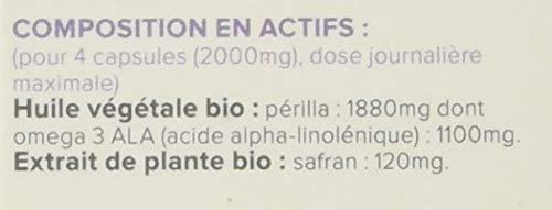 Safran'aroma - 60 capsules