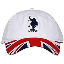 U.S.Polo Assn.. Men's Baseball Cap