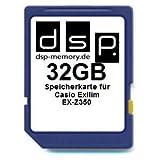 DSP Memory Z de 4051557386952 32
