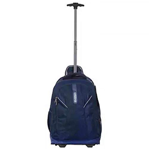 American Tourister Xeno 39L Laptop Trolley Backpack