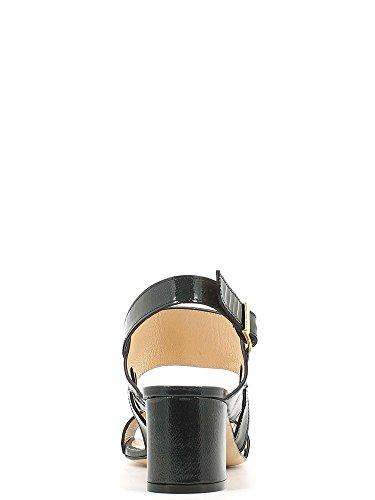 M14 Nere Tacco Sandali Grazie Scarpe Donne Alto wnPFgZxWqv