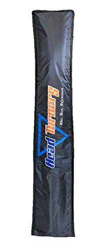 HeadTurners Cricket Foam Padded Bat Cover-Full Size