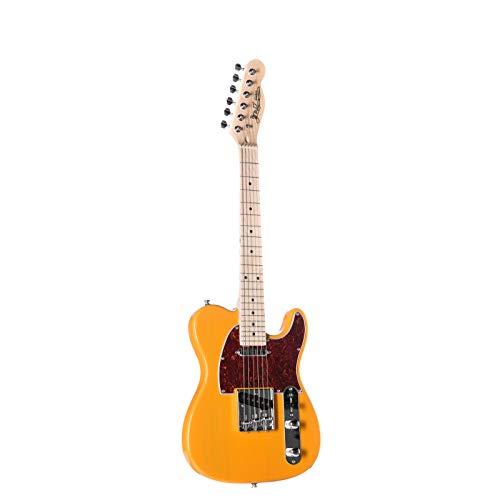 E-Gitarre TL-MINI BSB Butterscotch Blonde