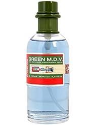 Jean-Pierre Sand Max Deville Green Homme EdT 125ml Herren-Duft | Eau de Toilette | edler Flakon | Versandkostenfrei!