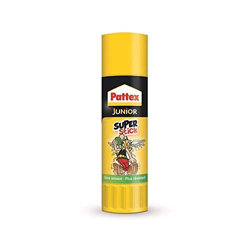 Pattex 6 junior super sticks de 22 g