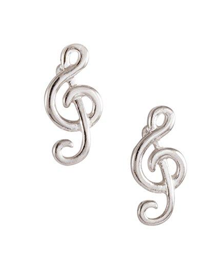 six-basic-earring-ear-stud-silver-clef-music-instrument-radio-concert-700-245