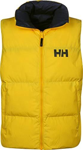 Helly Hansen Urban Reversible Chaleco Yellow