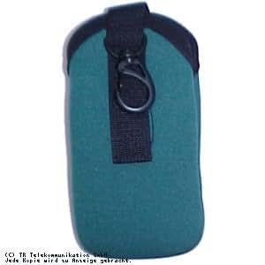 Softtasche Case Tasche Huelle Handytasche grün für Motorola D160 D170