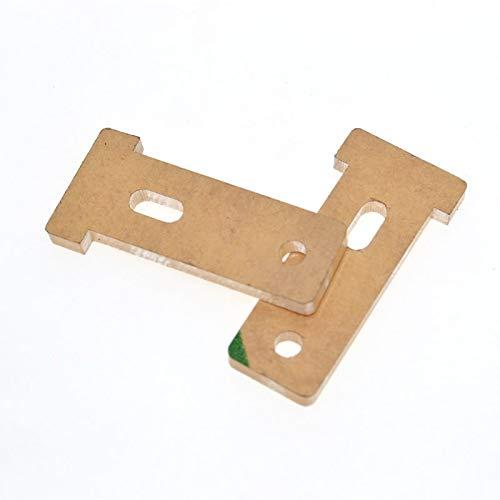 Motor fester Rahmen für Arduino Motor Smart Robot Car Chassis Kit Drehzahlgeber Battery Box 2WD 4WD
