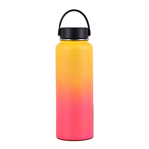 Hot Anime Re:life In A Different World From Zero Cup Around Vacuum Cup Stainless Steel Zip-top Can Water Bottle Insulated Cup Costume Props