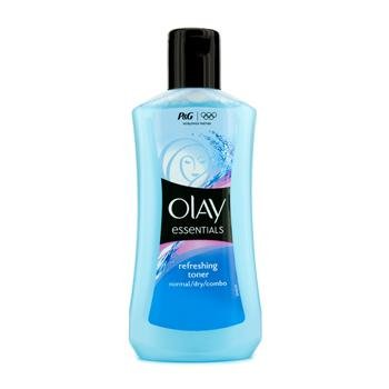 Olay Essentials Refreshing Toner - 200ml/6.8oz - Alkoholfreie Toner
