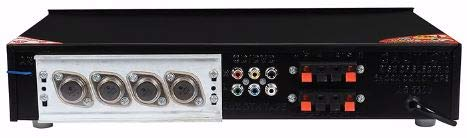 Soumik Electricals 3055 Power Amplifer For Home or Outside