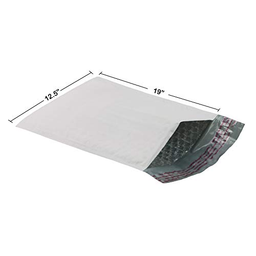 Bulk Buy Poly Bags 36,8x 48,3cm # 6–500Stück