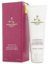 Aromatherapy Associates Renewing Rose Crème Mains 75 ml