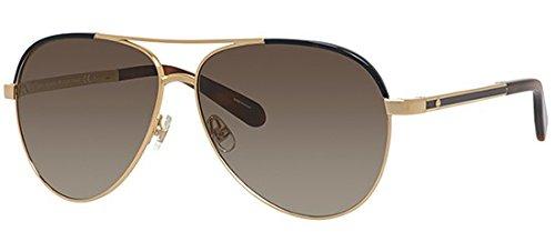 Kate Spade New York AMARISSA-S-TAV-HA-59 Damen Sonnenbrille