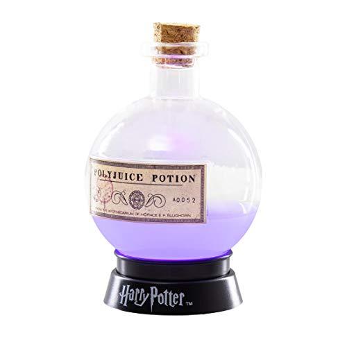 Fizz Creations 92111 - Lampada a Forma di Pozione di Harry Potter, Multicolore