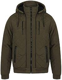 0fa2b497 Amazon.co.uk: Dissident - Coats & Jackets Store: Clothing