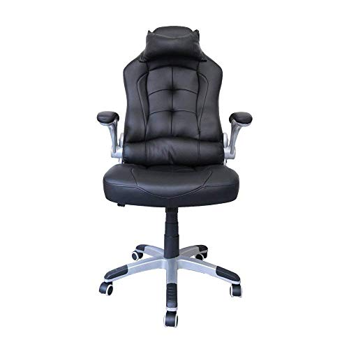 HG Executive Chair Racing Chair Silla De Oficina Comfort Swivel Chair Pu...
