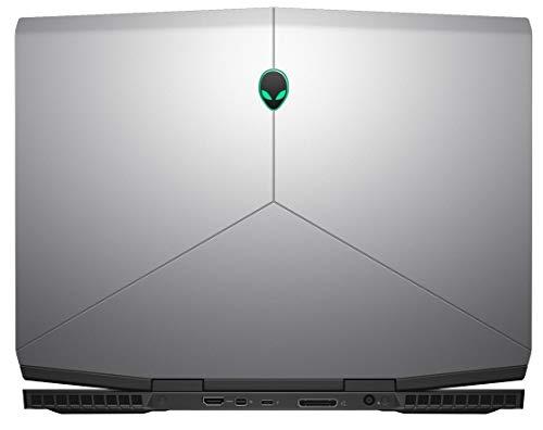"Alienware M17 Gaming Laptop computer, 17.3"", FHD, Intel Core i7-8750H, NVIDIA RTX 2060 6GB, 256GB SSD + 1TB Storage, 16GB RAM Image 5"