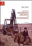 Image de Appunti di geografia politica ed economica