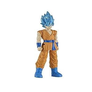 Dragonball Z Dragon Ball Figura De Combate Super Saiyan Blue Goku (Bandai 35958)