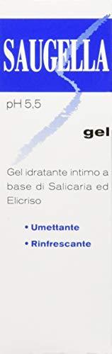 Saugella Gel Idratante Intimo - 30 ml