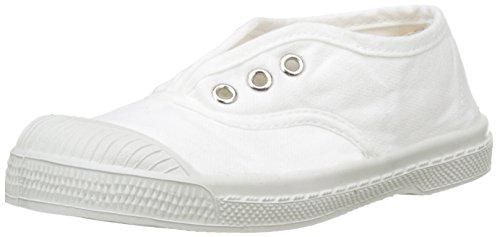 6c3aa93bc52310 Bensimon - E15149 - Tenniselly - Baskets basses - Fille - Blanc - 23 EU