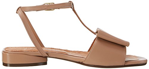 Chie Mihara Nenica, Sandales  Bout ouvert femme Beige (maitai tan)