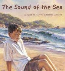 The Sound of the Sea by Jacqueline Harvey (2006-10-01)