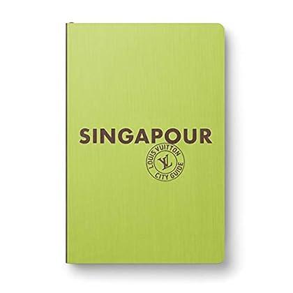 City Guide Singapour