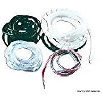 Osculati 14.140.03 - Spirale per cavi 13-70 mm (Plastic cable spiral 13-70mm)