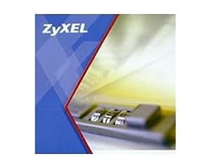ZyXEL  iCard Content Filtering Mise à jour de la base de données URL abonnement 2 années