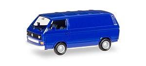 Herpa 093149VW T3Bus Miniatura Vehículo