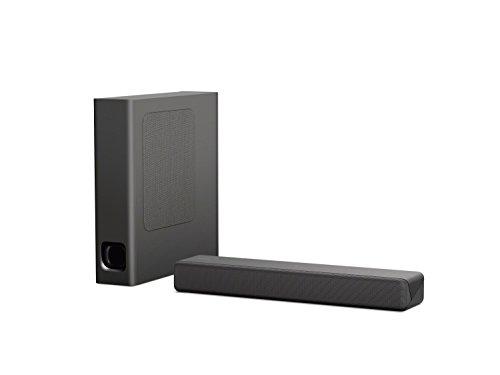 31PPGozS9fL - Sony HT-MT300 Compact Soundbar with Interior Matching Design and Bluetooth, Black