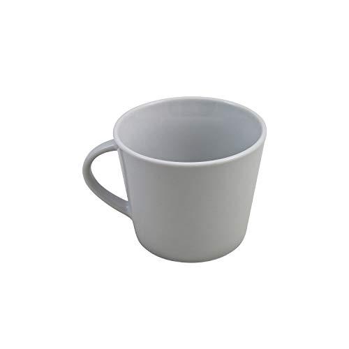 Retsch Arzberg 310094201 Classico Kaffeetasse, Porzellan, Ø 8 cm, H 7 cm, weiß (1 Stück)