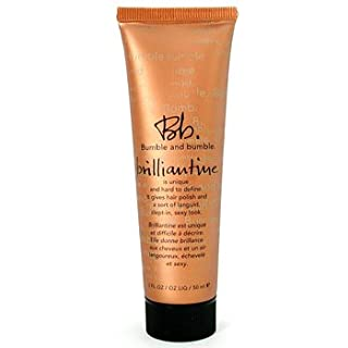 Bumble and Bumble Brilliantine 50 ml / 2 fl.oz. (B000BIZSUS) | Amazon price tracker / tracking, Amazon price history charts, Amazon price watches, Amazon price drop alerts