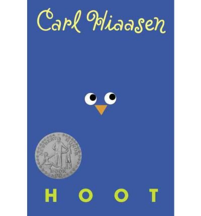 HOOT By Hiaasen, Carl (Author) Paperback on 27-Dec-2005