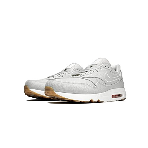 NIKE - Scarpe uomo sneaker air ultra 2.0 txt 898009 Hellgrau (Light Bone/Sail)