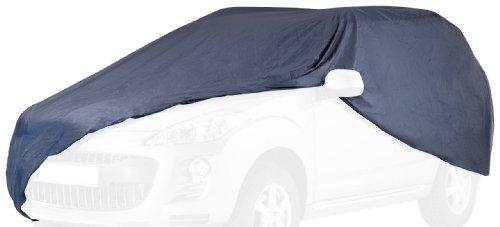 """Cartrend 70336 VAN Vollgarage """"New Generation"""" wetterfest, Polyester blau, für VW Touran u. ä. Modelle"""