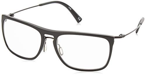 Zero Rh + Sonnenbrille 836S-81-FISSO (59 mm) schwarz