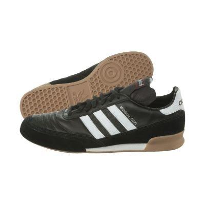 Adidas Mundial Goal SCHWARZ 019310 Grösse: 47 1/3
