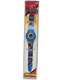 Reloj niño digitale Spiderman Marvel Comics Civil War