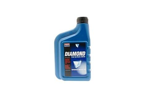 Granville 0082 Diamond 0W - 40 Motoröl 1 L