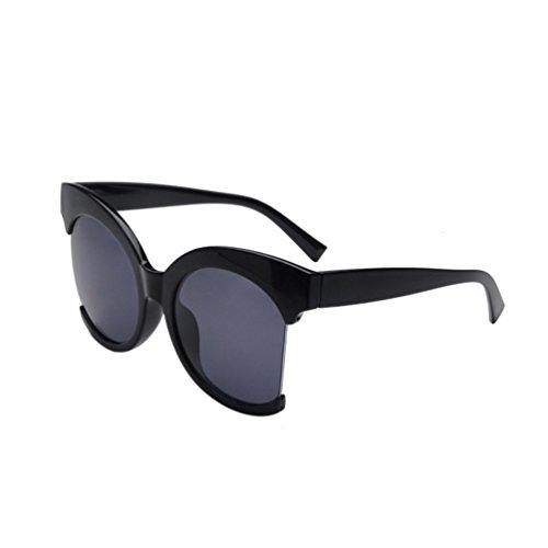 Tansle - Lunettes de soleil - Homme Noir Noir/noir v8Ras65K