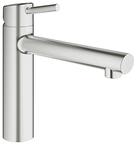 Grohe Concetto Supersteel 31128DC1