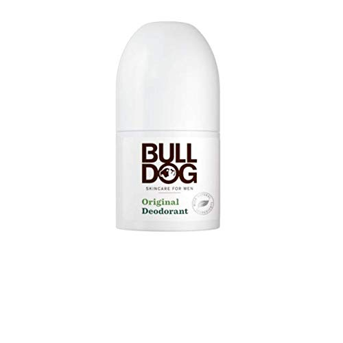 Bulldog 50ml Natural Skincare Original Roll-On Deodorant by Bulldog