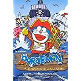 Doraemon y los piratas de los mares del sur