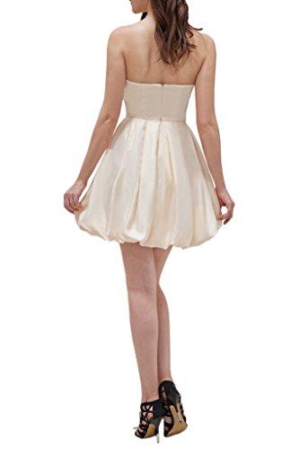 Gorgeous Bride - Robe - Femme Violet - Lilas